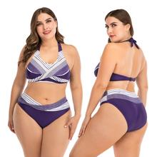 Load image into Gallery viewer, Plus Size Swimwear - Saikin-rettou