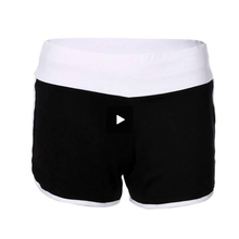 Load image into Gallery viewer, High Waist Shorts - Saikin-rettou