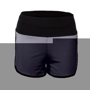 High Waist Shorts - Saikin-rettou