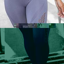 Load image into Gallery viewer, Womens Seamless High Waist Breathable Leggings - Saikin-rettou