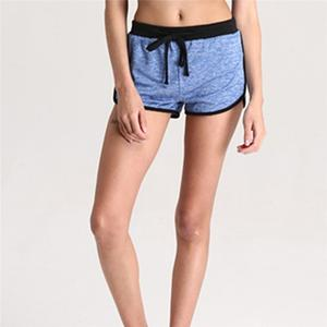 Womens Workout Shorts - Saikin-rettou