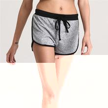 Load image into Gallery viewer, Womens Workout Shorts - Saikin-rettou